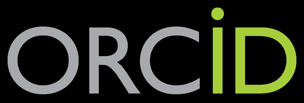 [ORCiD logo]
